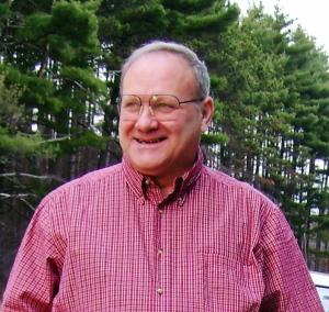 Bob's Profile Photo