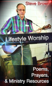 Lifestyle Worship Cover